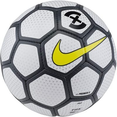 Premier X is the best FIFA approved futsal ball from Nike.