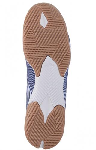 Adidas Nemeziz 19.3 futsal shoe for men.