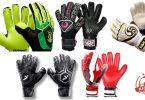 Best futsal gloves by Kickers Futsal